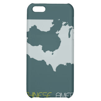 Map Art theme iPhone 5C Covers