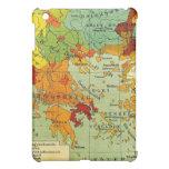 map case iPad mini cases