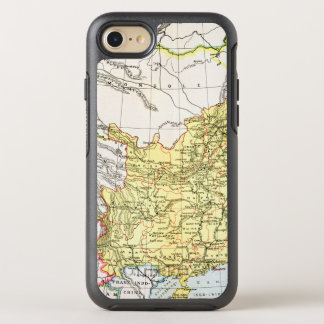 MAP: CHINA, 1910 OtterBox SYMMETRY iPhone 8/7 CASE
