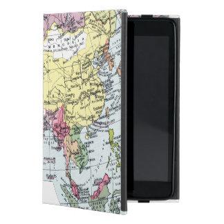 MAP: EUROPE IN ASIA iPad MINI CASE