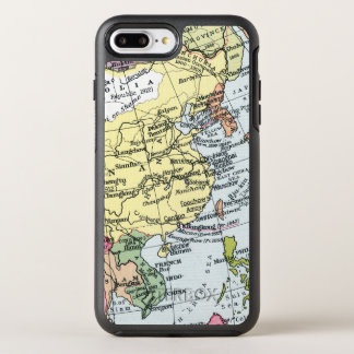 MAP: EUROPE IN ASIA OtterBox SYMMETRY iPhone 7 PLUS CASE