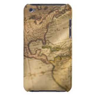 Map iPod Touch Case-Mate Case