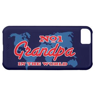 Map Number 1 Grandpa iPhone 5C Cases