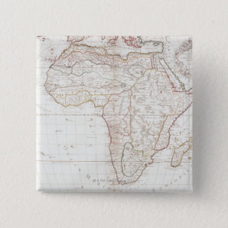 Map of Africa 2 Button