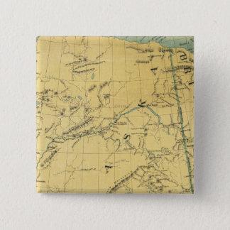 Map Of Alaska Button