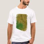Map of Arizona T-Shirt