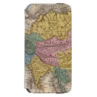 Map of Asia Incipio Watson™ iPhone 6 Wallet Case