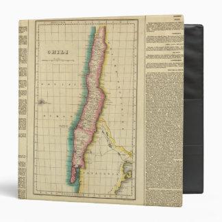 Map Of Chili Binders
