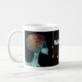 """Map of Dreams"" Coffee Mug"