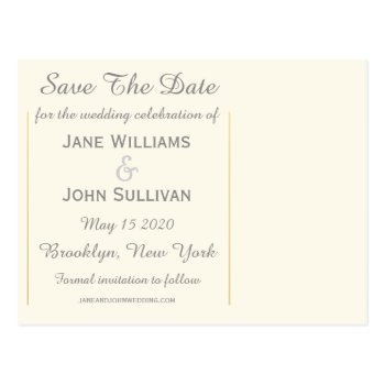 Map Of Ireland 1862 Wedding Save The Date Postcard by DigitalDreambuilder at Zazzle