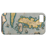 Map of Japan 5 iPhone SE/5/5s Case