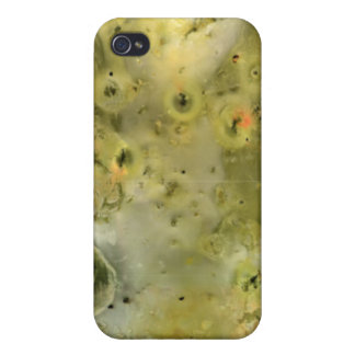Map of Jupiter's moon Lo iPhone 4/4S Cases