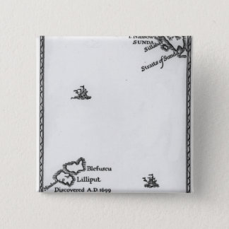 Map of Lilliput and Blefuscu Button