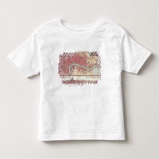 Map of London Toddler T-shirt