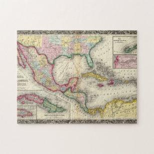 Central America Jigsaw Puzzles | Zazzle