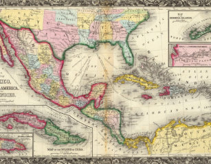 America Map Jigsaw Puzzles | Zazzle