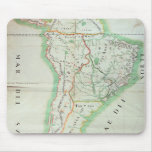 Map of South America, 1777 Mouse Pad