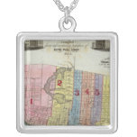 Map of The City of St. Louis Necklaces