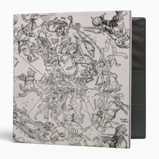 Map of the Northern Sky 3 Ring Binder