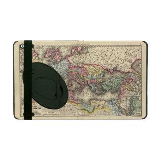 Map of the Roman Empire iPad Case