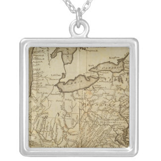 Map of the United States 3 Jewelry