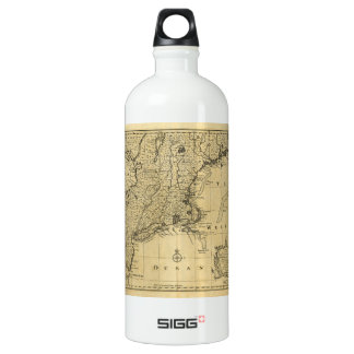 Map of the United States of America (1783) SIGG Traveler 1.0L Water Bottle