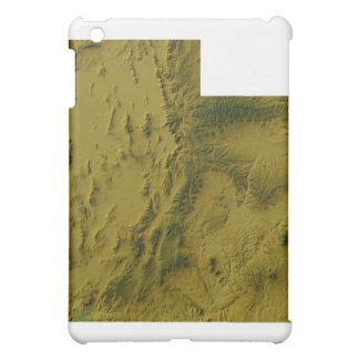 Map of Utah iPad Mini Case