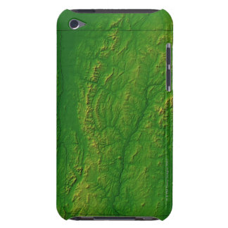 Map of Vermont 2 Barely There iPod Case