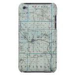 Map of Washington County iPod Touch Cover