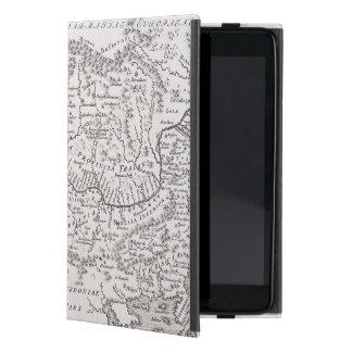 MAP: PANNONIA COVER FOR iPad MINI