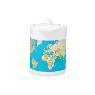 map teapot