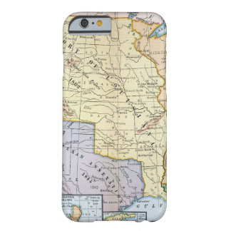Map: US Expansion, 1905 Barely There iPhone 6 Case