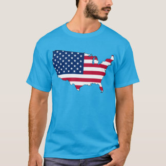 MAP USA T-Shirt