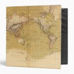Mapa continental