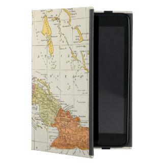 MAPA: CUBA, 1900 iPad MINI PROTECTOR