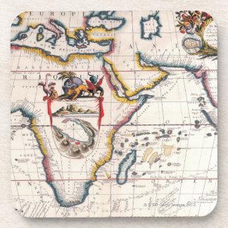 Mapa de África 5