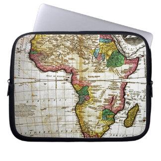 Mapa de África Mangas Computadora