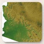 Mapa de Arizona Posavaso