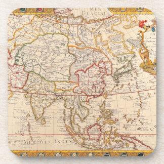 Mapa de Asia 5