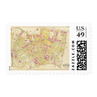 Mapa de Boston 11 Envio