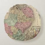 Mapa de Boston de Mitchell