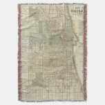 Mapa de Chicago Manta
