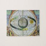 Mapa de constelaciones cristianas, 'del Celesti Rompecabeza Con Fotos