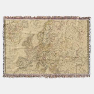 Mapa de Europa 2