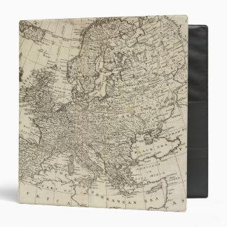 Mapa de Europa 3
