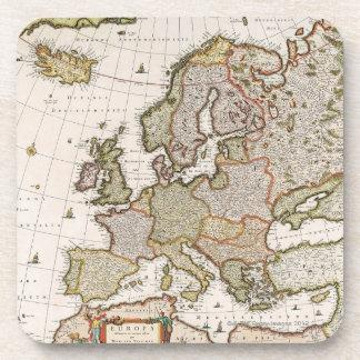 Mapa de Europa 4
