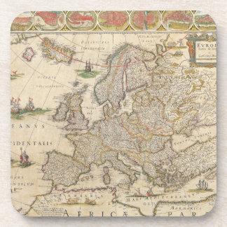 Mapa de Europa 6