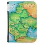 Mapa de Europa Oriental