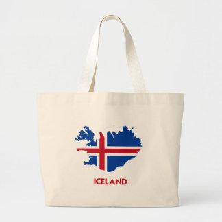 MAPA DE ISLANDIA BOLSA
