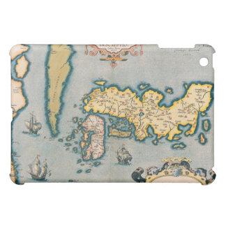 Mapa de Japón 5